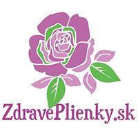 Zdravé plienky Logo